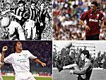 Bestmarken und Rekordserien aus Italiens Serie A