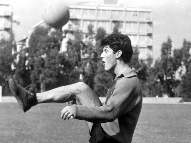 Legende Maldini und Titelhamsterer Trapattoni