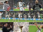10 Fakten zur meisterlichen Juve-Saison 2015/16