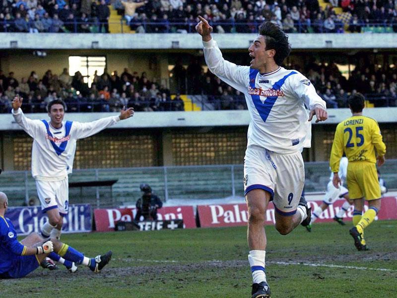 Arrivederci, Signore Luca Toni!