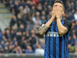 Eder rettet Inter - Erster Punktverlust in San Siro