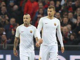 Rückschlag für die Roma