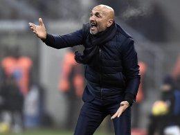 Inter zieht im Thriller den Kopf aus der Schlinge