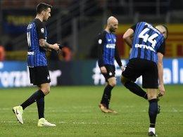 Pfeifkonzert! Inter-Fans reagieren wutentbrannt