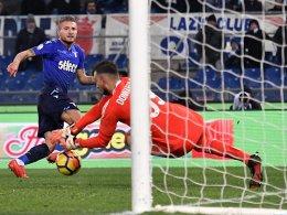 Romagnoli behält die Nerven: Milan im Finale!