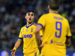Ferrara erinnert an 1966: Juve beißt sich die Zähne aus