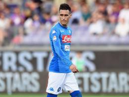 Neapel patzt wieder: Scudetto für Juve nur noch Formsache