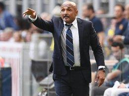 Fehlstart: Spalletti wirft Parma Unsportlichkeit vor