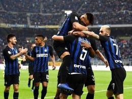 Ball-Klau, Gagliardini-Doppelpack: Inter bereit für Barça