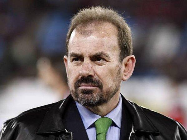 El Getafe CF ya tienen un sustituto de renombre para Contra
