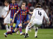Andres Iniesta (FC Barcelona)
