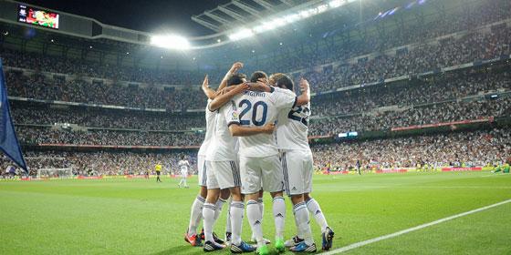 Die Königlichen dürfen in der Copa del Rey im heimischen Bernabeu gegen Statdtrivale Atletico antreten.