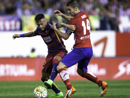 LIVE! Messi kommt rein und trifft - 2:1 Bar�a