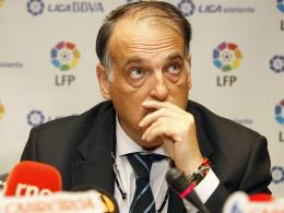 Wird Katalonien unabh�ngig, fliegt Bar�a aus La Liga