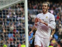 10:2-Spektakel in Madrid! - Atletico verpasst Rang eins