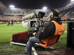Fußball für alle: Eine Kurzzusammenfassung der Erstligaspiele in Spanien ist zukünftig für alle TV-Sender verfügbar.