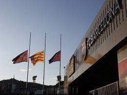 Der FC Barcelona trauert um seine