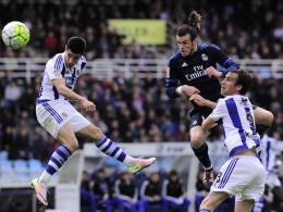 Bar�a verteidigt die Spitze - Villarreal krallt sich Platz vier