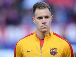 Stellt ter Stegen Barça ein Ultimatum?