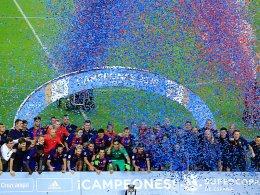 3:0! Barcelona l�sst Sevilla erneut keine Chance
