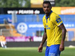 Will mit Las Palmas in der Primera División durchaus für Furore sorgen: Kevin-Prince Boateng.