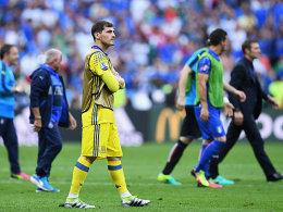 Lopetegui beruft Casillas nicht