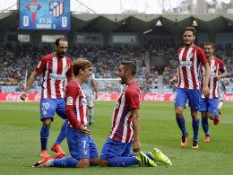 CR7 führt Real zum Sieg - Barça patzt gegen Alaves