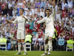 Atletico überwindet den Hexer - Remiskönig Real!