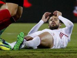 Lange Pause für Ramos - Piqué kündigt Rücktritt an!