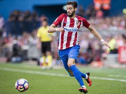 Das passt - bis 2022: Atletico vertraut auf Carrasco