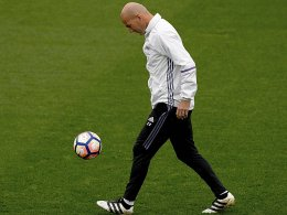 LIVE! Gelingt Real Madrid ein Torfestival?