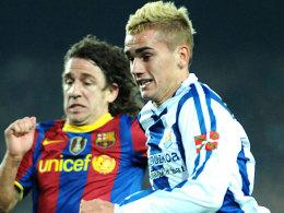 Simeone und Zidane kritisieren sich selbst - Enriques Coladose