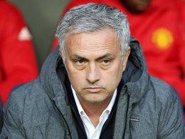 Mourinho-Managemant bestreitet Steuervorwürfe
