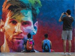 Steuerprozess: Doch nur Geldbuße für Messi?