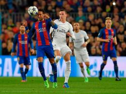 Gefahr für Draxler: Neymar nähert sich Paris Saint-Germain