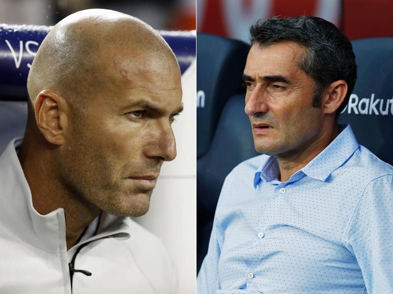 Neuer Vertrag und Mega-Gehalt für Zidane class=