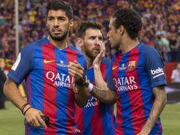 Barça im kicker-Check: Neymar und die große Leere