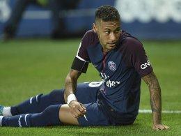 Barça verlangt 8,5 Millionen Euro von Neymar