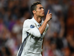 Ronaldo - es konnte keine andere Entscheidung geben
