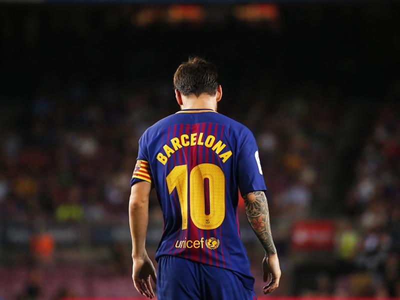Bartomeu bestätigt Messis Vertragsverlängerung
