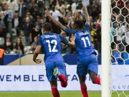 Dembelé vor Derby-Debüt - Perez erklärt Mbappé-Verzicht