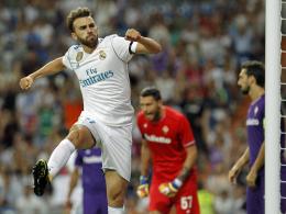 LIVE! Weltrekord im Anoeta: Sprinter Bale erhöht!