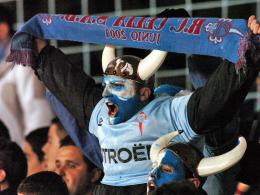 Zu wenige Zuschauer: Vigo muss Geldstrafe zahlen