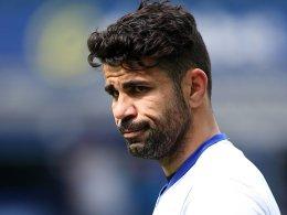 Diego Costa auf dem Sprung zu Atletico Madrid