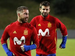 La Liga und die Politik: Ramos kontert Piqué
