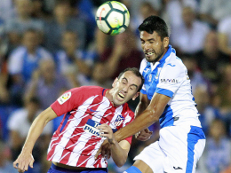 Oblak muss retten: Atletico verpasst Wiedergutmachung