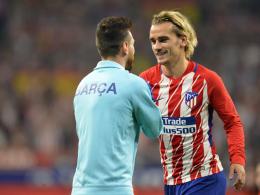 Griezmann zu Barça? Die Anzeichen verdichten sich