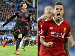 Neue Barça-Gerüchte: Özils Vorteile gegenüber Coutinho