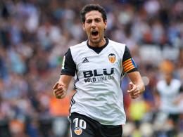 8 aus 8: Gnadenloses Valencia folgt Barcelona