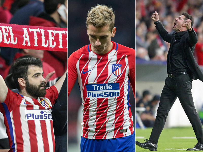 wie oft hat atletico madrid die champions league gewonnen